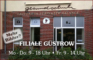 Filiale Güstrow